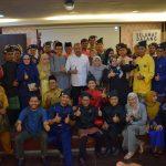 Taklimat Keadilan Dalam Agihan Ekonomi Kepada Melayu Bumiputera 227