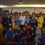 Taklimat Keadilan Dalam Agihan Ekonomi Kepada Melayu Bumiputera 228