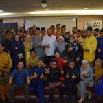 Taklimat Keadilan Dalam Agihan Ekonomi Kepada Melayu Bumiputera 229