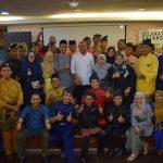 Taklimat Keadilan Dalam Agihan Ekonomi Kepada Melayu Bumiputera 230