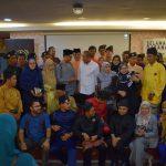 Taklimat Keadilan Dalam Agihan Ekonomi Kepada Melayu Bumiputera 231