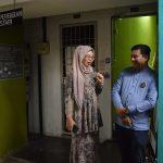 Taklimat Keadilan Dalam Agihan Ekonomi Kepada Melayu Bumiputera 30
