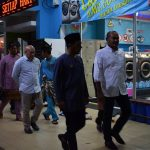 Taklimat Keadilan Dalam Agihan Ekonomi Kepada Melayu Bumiputera 32