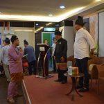 Taklimat Keadilan Dalam Agihan Ekonomi Kepada Melayu Bumiputera 39