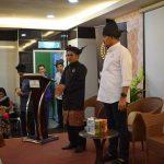 Taklimat Keadilan Dalam Agihan Ekonomi Kepada Melayu Bumiputera 40