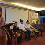 Taklimat Keadilan Dalam Agihan Ekonomi Kepada Melayu Bumiputera 41