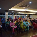 Taklimat Keadilan Dalam Agihan Ekonomi Kepada Melayu Bumiputera 42