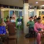 Taklimat Keadilan Dalam Agihan Ekonomi Kepada Melayu Bumiputera 10