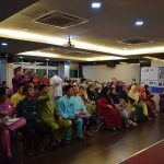 Taklimat Keadilan Dalam Agihan Ekonomi Kepada Melayu Bumiputera 43