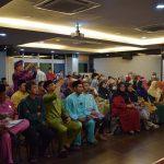 Taklimat Keadilan Dalam Agihan Ekonomi Kepada Melayu Bumiputera 44