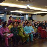 Taklimat Keadilan Dalam Agihan Ekonomi Kepada Melayu Bumiputera 45
