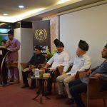 Taklimat Keadilan Dalam Agihan Ekonomi Kepada Melayu Bumiputera 47