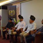 Taklimat Keadilan Dalam Agihan Ekonomi Kepada Melayu Bumiputera 48