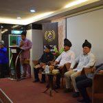 Taklimat Keadilan Dalam Agihan Ekonomi Kepada Melayu Bumiputera 50