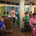 Taklimat Keadilan Dalam Agihan Ekonomi Kepada Melayu Bumiputera 11