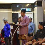 Taklimat Keadilan Dalam Agihan Ekonomi Kepada Melayu Bumiputera 55