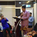 Taklimat Keadilan Dalam Agihan Ekonomi Kepada Melayu Bumiputera 56
