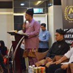 Taklimat Keadilan Dalam Agihan Ekonomi Kepada Melayu Bumiputera 57