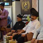 Taklimat Keadilan Dalam Agihan Ekonomi Kepada Melayu Bumiputera 58