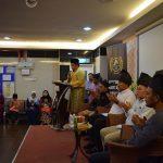 Taklimat Keadilan Dalam Agihan Ekonomi Kepada Melayu Bumiputera 59