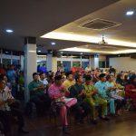 Taklimat Keadilan Dalam Agihan Ekonomi Kepada Melayu Bumiputera 62