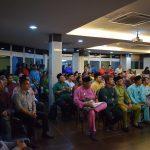 Taklimat Keadilan Dalam Agihan Ekonomi Kepada Melayu Bumiputera 63