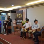 Taklimat Keadilan Dalam Agihan Ekonomi Kepada Melayu Bumiputera 65