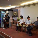Taklimat Keadilan Dalam Agihan Ekonomi Kepada Melayu Bumiputera 66
