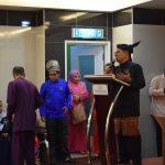 Taklimat Keadilan Dalam Agihan Ekonomi Kepada Melayu Bumiputera 68