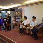 Taklimat Keadilan Dalam Agihan Ekonomi Kepada Melayu Bumiputera 69