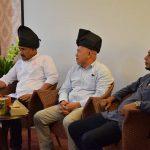 Taklimat Keadilan Dalam Agihan Ekonomi Kepada Melayu Bumiputera 70