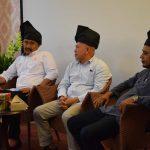 Taklimat Keadilan Dalam Agihan Ekonomi Kepada Melayu Bumiputera 71