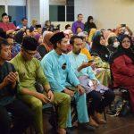 Taklimat Keadilan Dalam Agihan Ekonomi Kepada Melayu Bumiputera 75
