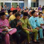 Taklimat Keadilan Dalam Agihan Ekonomi Kepada Melayu Bumiputera 76