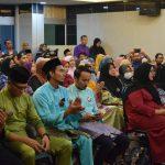 Taklimat Keadilan Dalam Agihan Ekonomi Kepada Melayu Bumiputera 77
