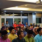 Taklimat Keadilan Dalam Agihan Ekonomi Kepada Melayu Bumiputera 78