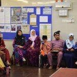 Taklimat Keadilan Dalam Agihan Ekonomi Kepada Melayu Bumiputera 79