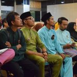 Taklimat Keadilan Dalam Agihan Ekonomi Kepada Melayu Bumiputera 80
