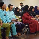 Taklimat Keadilan Dalam Agihan Ekonomi Kepada Melayu Bumiputera 81