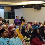 Taklimat Keadilan Dalam Agihan Ekonomi Kepada Melayu Bumiputera 83