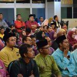 Taklimat Keadilan Dalam Agihan Ekonomi Kepada Melayu Bumiputera 84