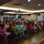 Taklimat Keadilan Dalam Agihan Ekonomi Kepada Melayu Bumiputera 85