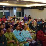 Taklimat Keadilan Dalam Agihan Ekonomi Kepada Melayu Bumiputera 86