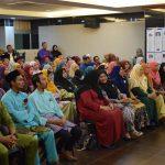 Taklimat Keadilan Dalam Agihan Ekonomi Kepada Melayu Bumiputera 87