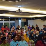 Taklimat Keadilan Dalam Agihan Ekonomi Kepada Melayu Bumiputera 88