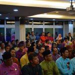 Taklimat Keadilan Dalam Agihan Ekonomi Kepada Melayu Bumiputera 89