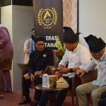 Taklimat Keadilan Dalam Agihan Ekonomi Kepada Melayu Bumiputera 90