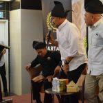 Taklimat Keadilan Dalam Agihan Ekonomi Kepada Melayu Bumiputera 93