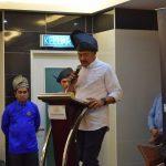 Taklimat Keadilan Dalam Agihan Ekonomi Kepada Melayu Bumiputera 95