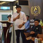 Taklimat Keadilan Dalam Agihan Ekonomi Kepada Melayu Bumiputera 98